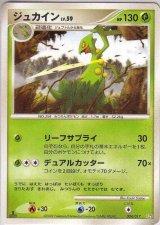 Sceptile 004/017 (Grass&Fire ) Pt 1st