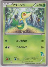 Snivy *Not Holo* 001/037 HS
