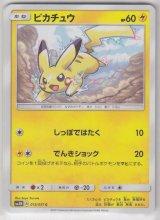 Pikachu 013/051 SM3N