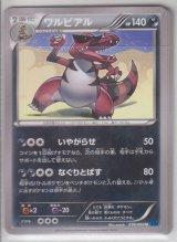 Krookodile 036/060 XY1 1st