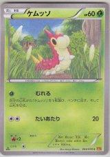 Wurmple 003/078 XY6 1st