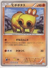 Hippopotas 035/052 BW3 1st