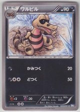 Krokorok 035/051 BW8 1st