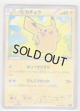 Pikachu 029/171 XY