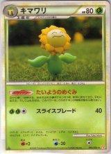 Sunflora 010/070 HeartGold L1 1st