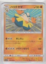 Hariyama 030/060 SM1S