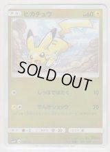Pikachu 028/114 SM4+