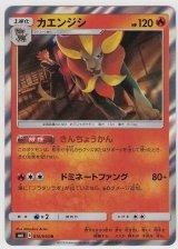 Pyroar 016/094 SM6
