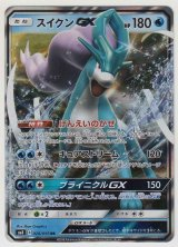 Suicune GX 028/095 SM8
