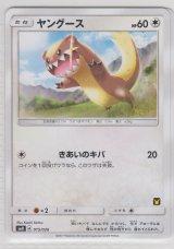 Yungoos 015/026 SMD (Ash Half Deck)