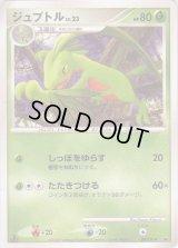 Grovyle 002/014 (G Deck) 1st