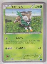 Skiddo 009/060 XY1 1st