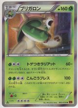 Chesnaught 005/059 XY8 1st