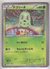 Chikorita 001/080 XY9 1st